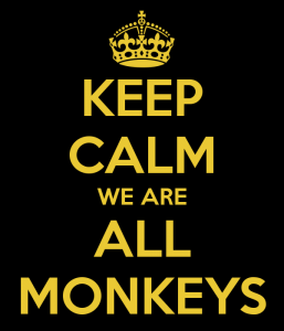 keep-calm-we-are-all-monkeys